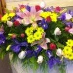 Double Ended Floral Sheaths - Coffins & Caskets - Greenhaven Funerals