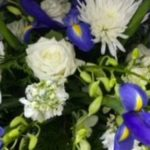 Floral Colour Schemes - Coffins & Caskets - Greenhaven Funerals