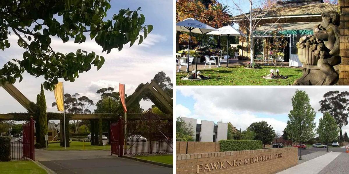 Fawkner Memorial Park - Funeral Directors Melbourne - Greenhaven Funerals