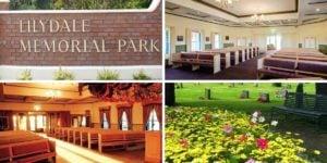Lilydale Memorial Park - Funeral Directors Melbourne - Greenhaven Funerals