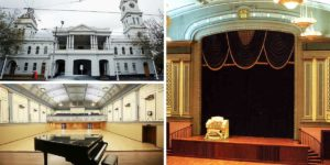 Malvern Town Hall - Funeral Directors Melbourne - Greenhaven Funerals