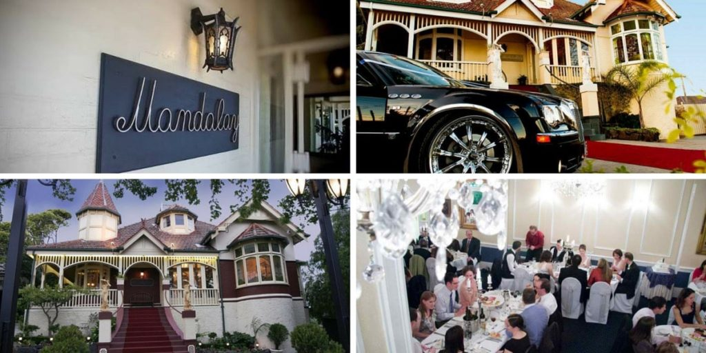 The Mandalay in Northcote - Funeral Directors Melbourne - Greenhaven Funerals