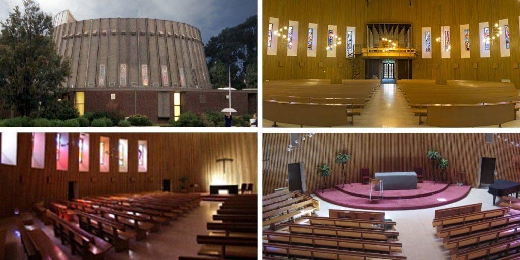 Religious Centre (Monash University) - Funeral Directors Melbourne - Greenhaven Funerals