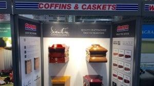 Costco Coffins -