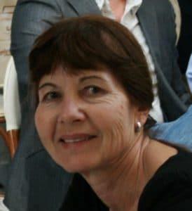 Valerie Patricia Lynch -