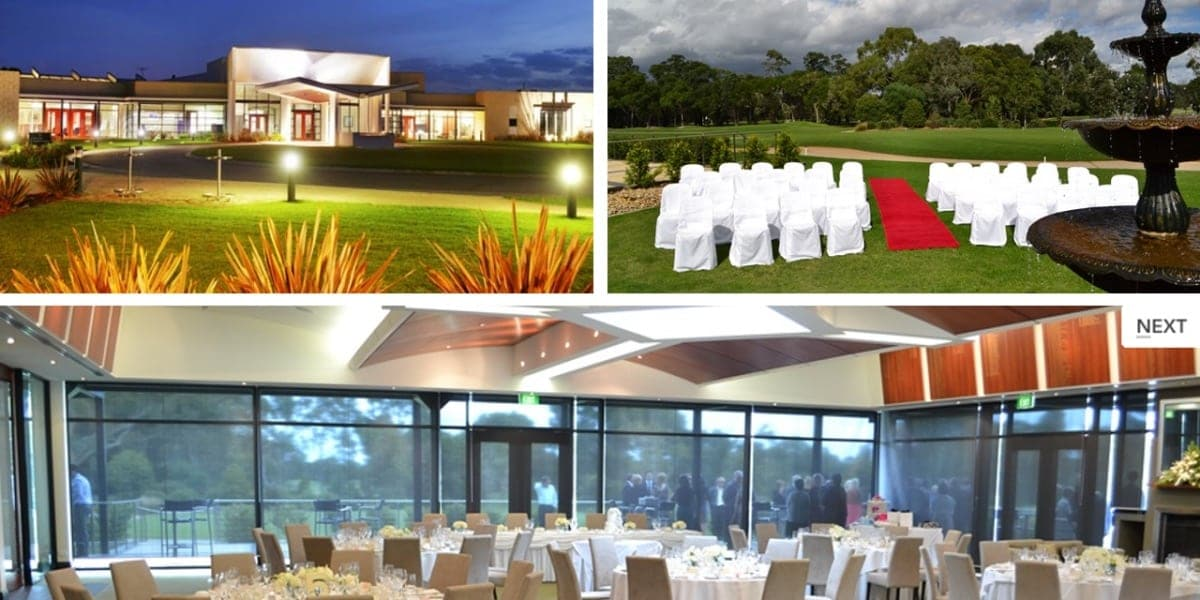 Southern Golf Club - Funeral Directors Melbourne - Greenhaven Funerals