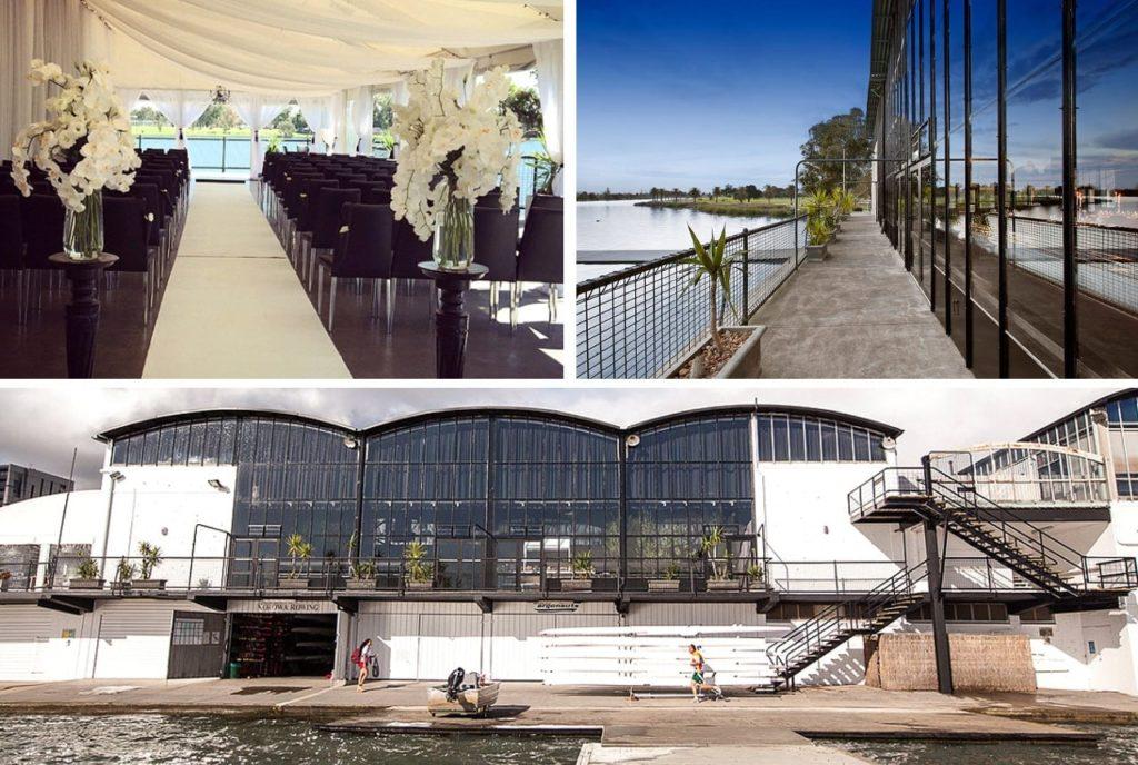 The Park Albert Park - Funeral Directors Melbourne - Greenhaven Funerals