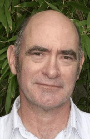 Michael Bernard Kelly -